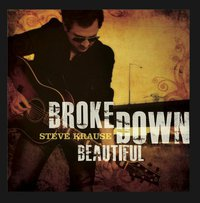 cover of Broke Down Beautiful