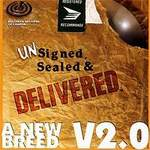 Unsigned, Sealed & Delivered: A New Breed, v2.0